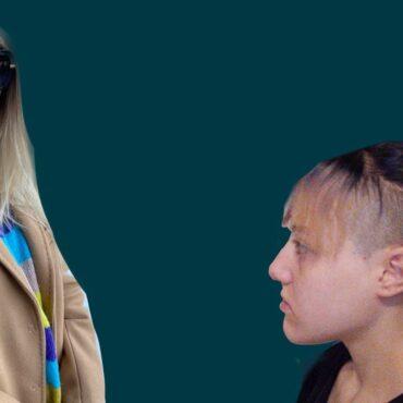 Emma e Fede